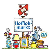 1. Hofflohmarkt Nordenstadt